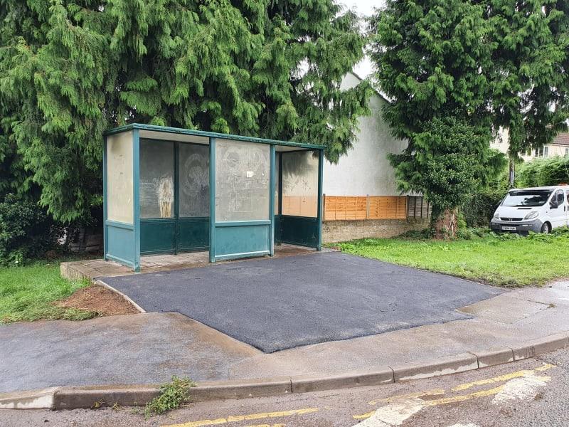 Shelter Refurbishment