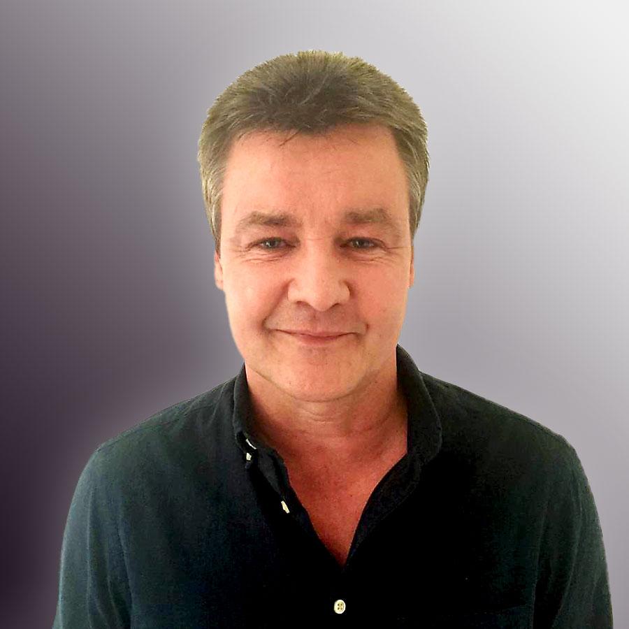 Ian Gladman