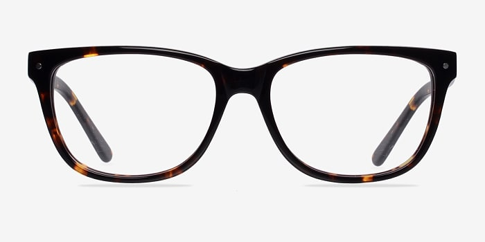 Tortoise Allure -  Fashion Acetate Eyeglasses