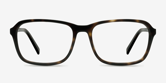 Tortoise Fleche -  Fashion Acetate Eyeglasses