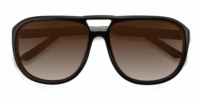 Black Blair -  Acetate Sunglasses