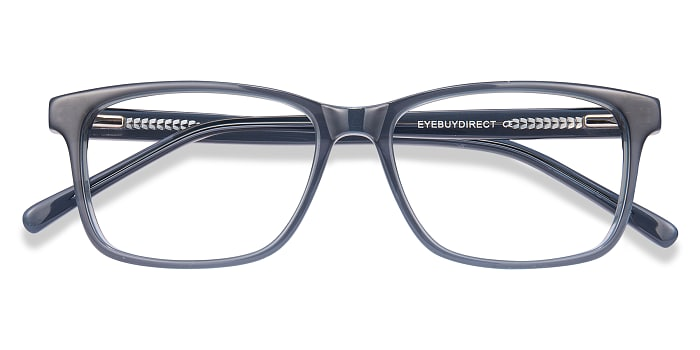 Blue Prologue -  Acetate Eyeglasses