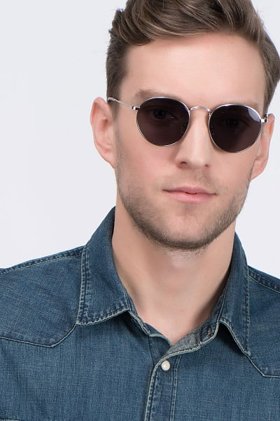 Disclosure - men model image