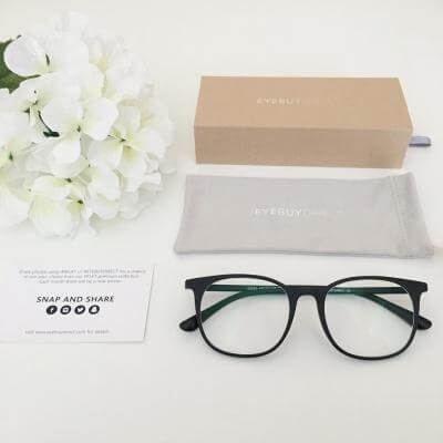Cheer Instagram EyeBuyDirect