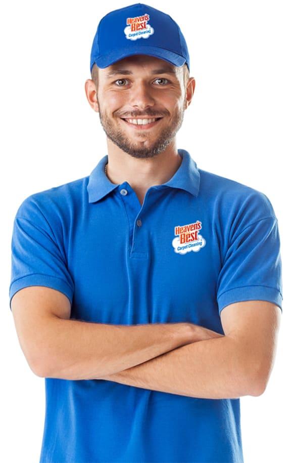 happy Heaven's Best Employee