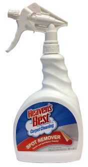 cleaning products spot remover bottle