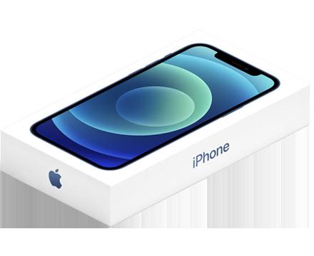 Iphone in a Box