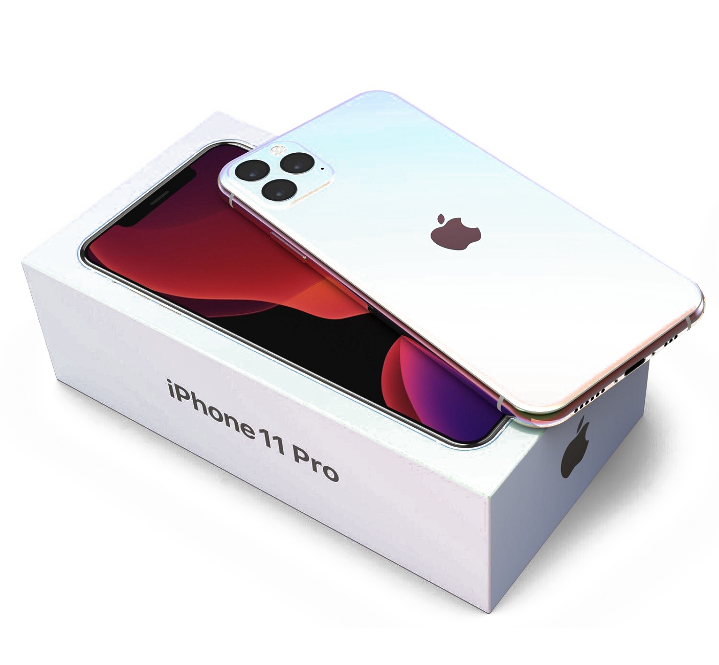Iphone (Openbox)