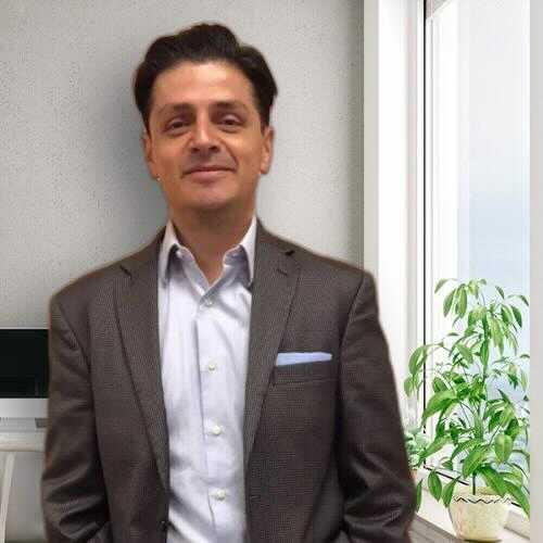 Jose Antonio Beltran