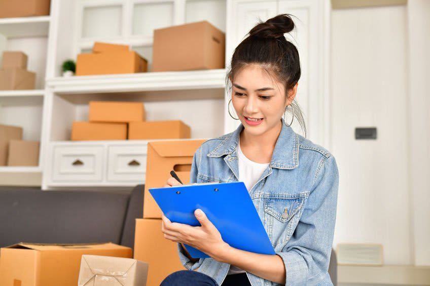Move Out Inspection Checklist