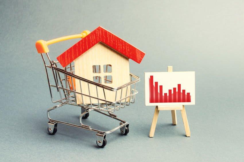 COVID rental prices