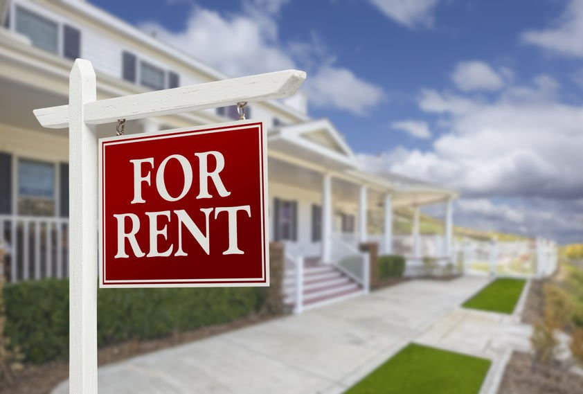 Listing that Attracts Tenants