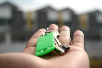 Tenant Residential Lease