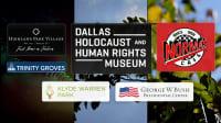 6 Attractions Making Dallas A Great Destination