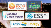 5 Groups Dedicated To Delivering Clean Energy Today