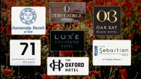7 Luxurious Hotels In Top North American Destinations