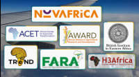 7 Key Promoters Of Research From And About Africa