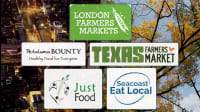 5 Organizations Helping People Access Fresh Local Food