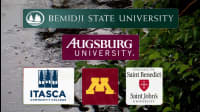 5 Colleges And Universities In Minnesota For Driven Students