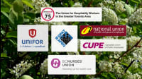 6 Trade Unions Standing Up For Workers In Canada