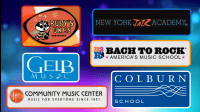 6 Innovative Venues for Musical Instrument Lessons