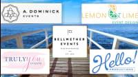 5 Tasteful Event Planners In The Mid-Atlantic Region