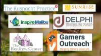 6 Healing Therapeutic Communities