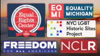 5 Groups Highlighting The Struggles Of LGBTQ+ Americans