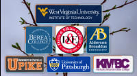 7 Distinguished Colleges In Appalachia