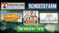 6 Farm Experiences For The Whole Family