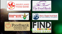 6 Food Banks Helping Americans In Need