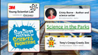 5 Inspiring Resources For Kids Who Love Science