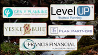 5 Financial Planning Firms Securing Clients' Futures