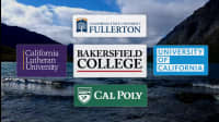 5 Leading Colleges And Universities In California