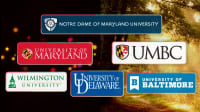 6 Exceptional Universities In Maryland And Delaware