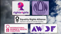 5 Organizations Advocating For The Rights Of Women & Girls