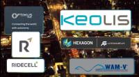 5 Innovative Companies Developing Autonomous Vehicle Technology