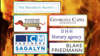 6 Literary Agencies For Both New And Established Writers