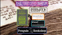 6 Independent Bookstores For Lovers Of The Printed Word