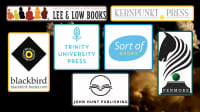 7 Book Publishers Finding Fresh Voices