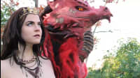 9 Fantastic Young Adult Books About Dragons