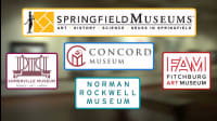 5 Massachusetts Museums That Celebrate Art And History