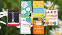 6 Encouraging And Useful Books About Parenting