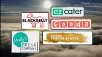 5 Catering Solutions For Big Events And Companies