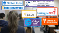 7 Organizations Helping Underserved Students To Thrive