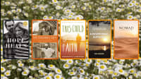 5 Inspirational Books About Faith, Love, And Perseverance