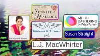 6 Female Authors With Confident And Unique Voices