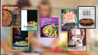 7 Cookbooks For The Foodie On Your List