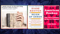 6 Insightful Authors Writing About The Social Sciences