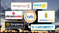 7 Leading Solar Energy Companies
